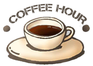 coffee hour graphic
